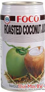 Foto Coconut roasted juice   Foco